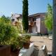 Construction de la maison de retraite à Porto-Vecchio